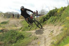 Photo of Brandon LYNCH at Crowborough