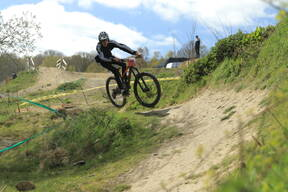 Photo of Thom CHARLES at Crowborough