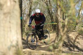 Photo of Mark WILLIAMS (fun) at Crowborough