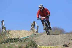 Photo of Chris CHIPPING at Crowborough