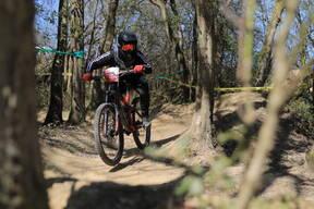 Photo of Connor MYRING at Crowborough