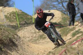 Photo of Thomas LYNDSELL at Crowborough