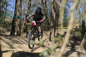 Photo of Joel PYMAN at Crowborough