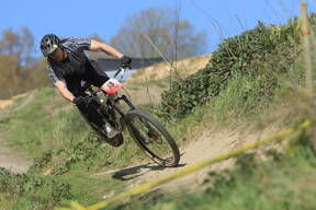 Photo of Rob VIGAR at Crowborough