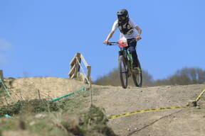 Photo of Matt METCALFE at Crowborough