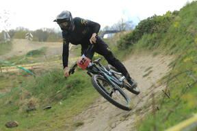 Photo of Josh LOWE at Crowborough