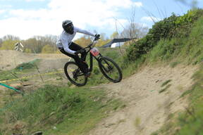 Photo of Kieran PURKISS at Crowborough