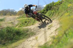 Photo of Luc ROUX at Crowborough
