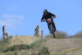 Photo of Tyler CLARK at Crowborough