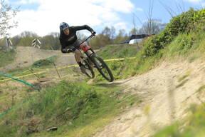 Photo of Liam HICKS at Crowborough