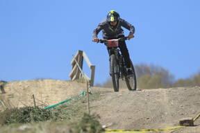 Photo of Riley THOMPSON at Crowborough