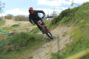 Photo of Rowan MINCHAM at Crowborough