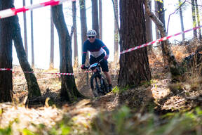 Photo of Martin CHUTER at New Forest