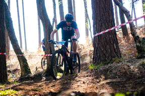 Photo of Emyr GRIFFITHS at New Forest