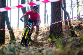 Photo of Jamie NEWTON at New Forest