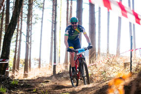 Photo of Tim DOOLE at New Forest
