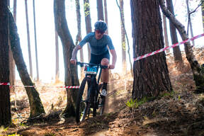 Photo of Lewis FOSSARD at New Forest
