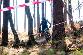 Photo of Alex DOBIECKI at New Forest