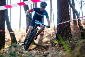 Photo of Michael WILLIAMS (spt) at New Forest