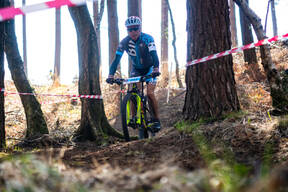 Photo of Kim MARKS at New Forest