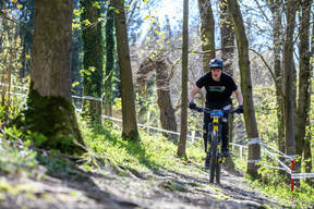 Photo of Luis BOLWELL at Matterley Estate