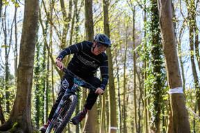 Photo of Chris RYAN at Matterley Estate