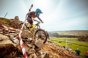 Photo of Ben STUDLEY at Eastgate