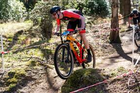 Photo of Liam ROBERTS (spt) at New Forest