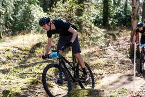 Photo of Hamish PAINE at New Forest