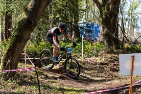 Photo of Kevin PERKINS at New Forest