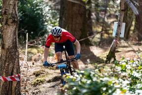Photo of David JANES at New Forest