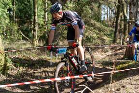 Photo of Andrew SMITH (gvet2) at Gaddon's Farm, New Forest