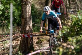 Photo of Huw BUCK JONES at New Forest