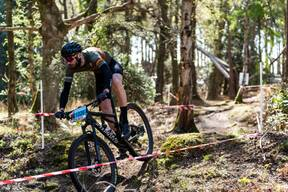 Photo of Sean TOWNSEND at New Forest