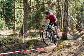 Photo of Oscar MARTIN at New Forest
