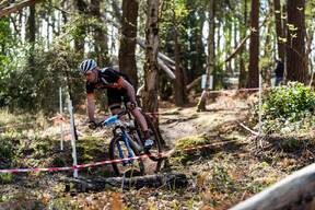 Photo of Jason PAINTON at New Forest