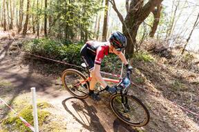 Photo of Josh DARLOW at New Forest