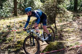 Photo of Peter HITT at New Forest