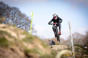 Photo of Simon TURNER (2) at Crowborough