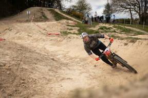 Photo of Nick EVANS (mas2) at Crowborough