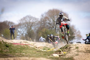 Photo of Alex HAMMOND at Crowborough