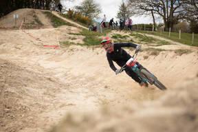 Photo of Hayden HALLETT at Crowborough
