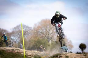 Photo of Max LEE at Crowborough