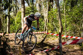 Photo of Julia HAMLYN at New Forest