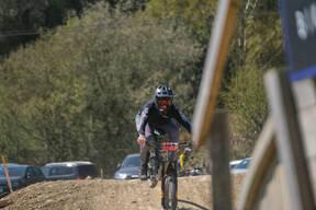 Photo of Will DAVIS (mas) at Crowborough