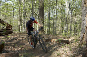 Photo of Shannon SORI at Fair Hill, MD