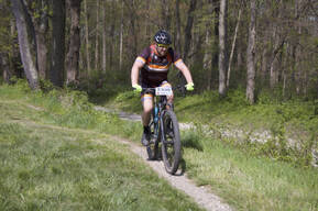 Photo of Tim GRESH at Fair Hill