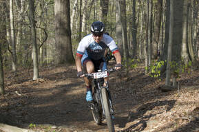 Photo of Kevin BECKWITH at Fair Hill, MD