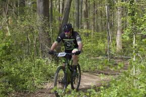 Photo of John DURKIN at Fair Hill, MD
