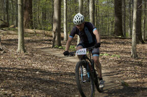 Photo of Dylan ALESIO at Fair Hill, MD